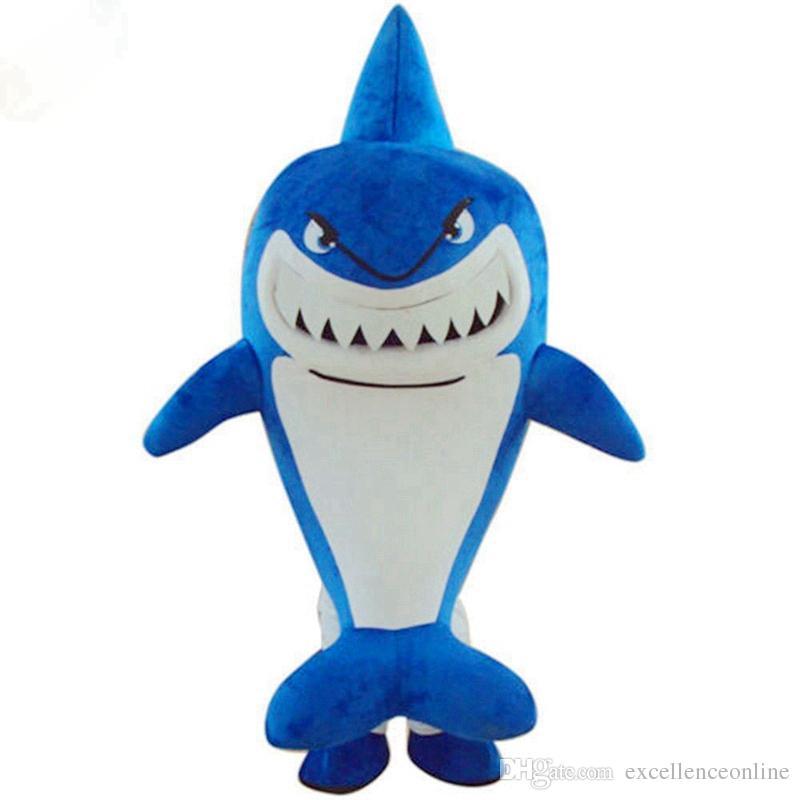 68e9033ac4 2019Factory Outlets Hot Sale Classical Shark Pretty Girl Doll Halloween  Fancy Dress Cartoon Adult Animal Mascot Costume Buy Mascot Costumes Custom  Mascot ...