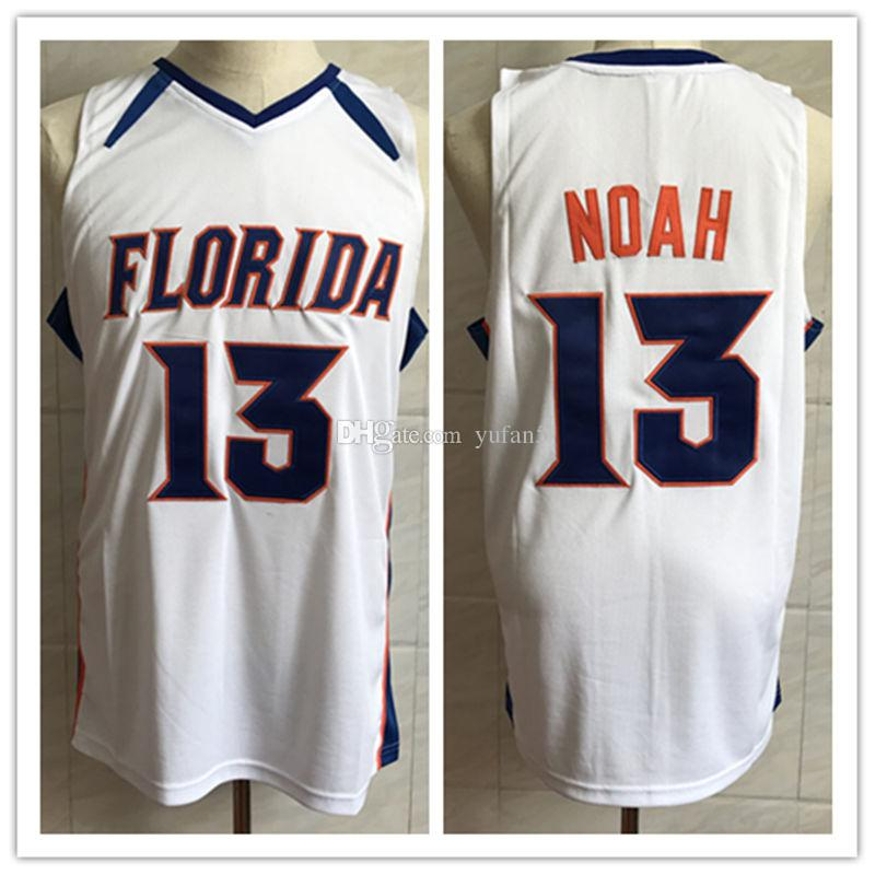0a9162b44a2 2019 #13 Joakim Noah Florida Gators College Retro Classic Basketball Jersey  Mens Stitched Custom Number And Name Jerseys From Yufan5, $23.35 |  DHgate.Com