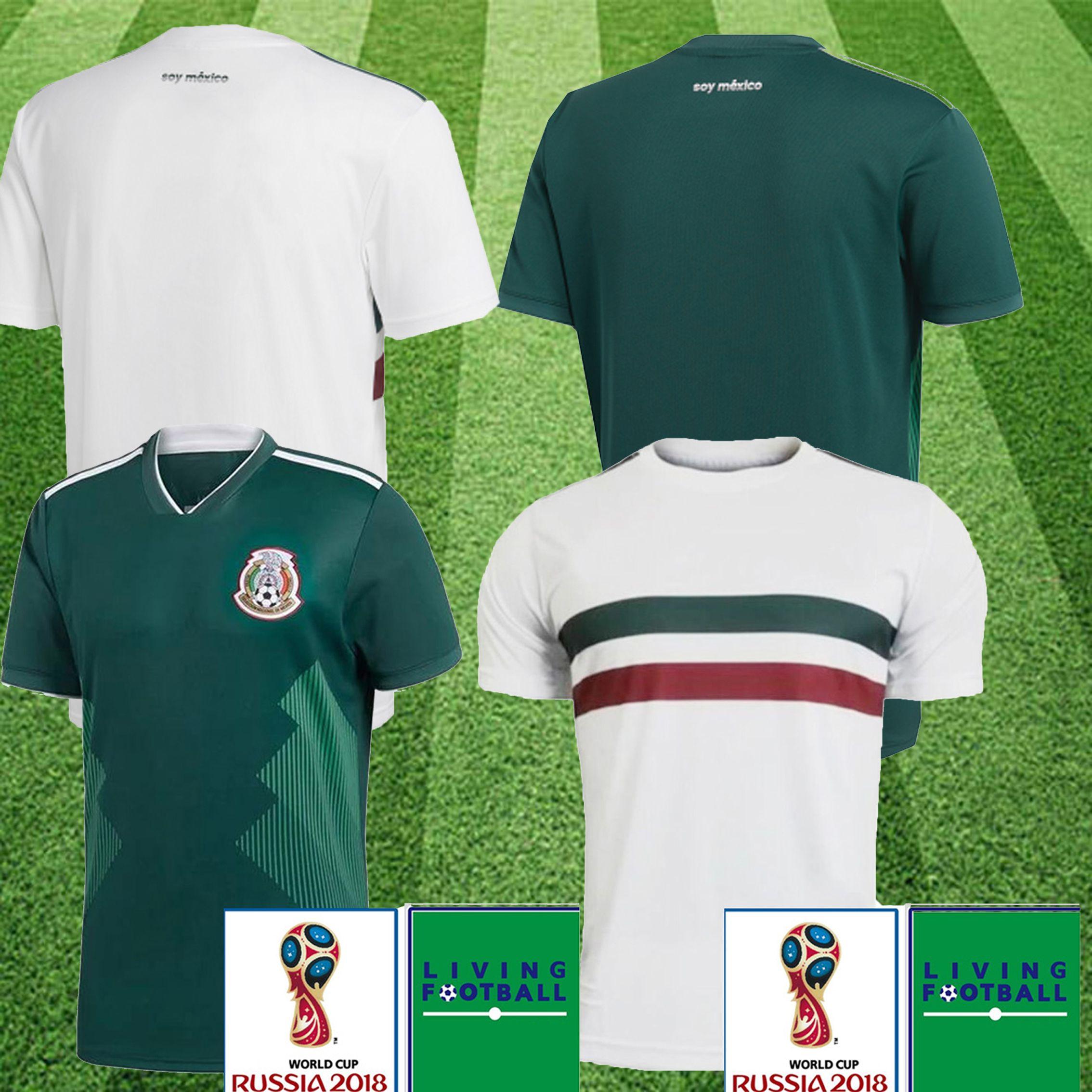 cd1657f5f 2019 Thailand Gold Cup Camisetas Mexico MEN WOMEN Soccer Jersey CHICHARITO  LOZANO MARQUEZ DOS SANTOS Girl Football Shirt Camisa De Futbol From  Lks_wzx, ...