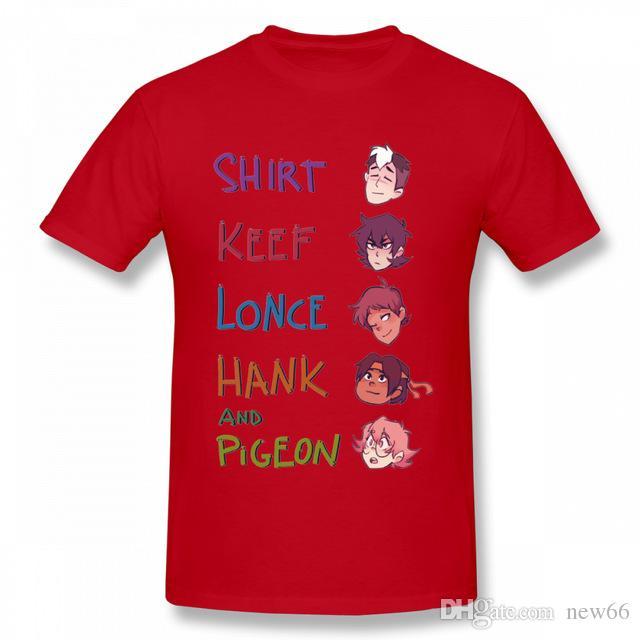 83e612b6 2019 Men S Designer Clothing Tshirt Voltron T SHIRT Legendary Defender T  Shirt Design Fashion Nice Short Sleeved Top Design Cool Tee Shirt Shirts  Mens Cool ...