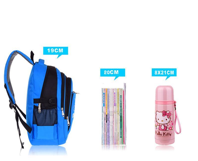 6e3e21c0b Children School Bags Orthopedic Backpack Schoolbags Kids Travel Backpack  School Backpack Boys Girls Casual RucksackDGNFG Rucksack Bags Backpacks For  Boys ...