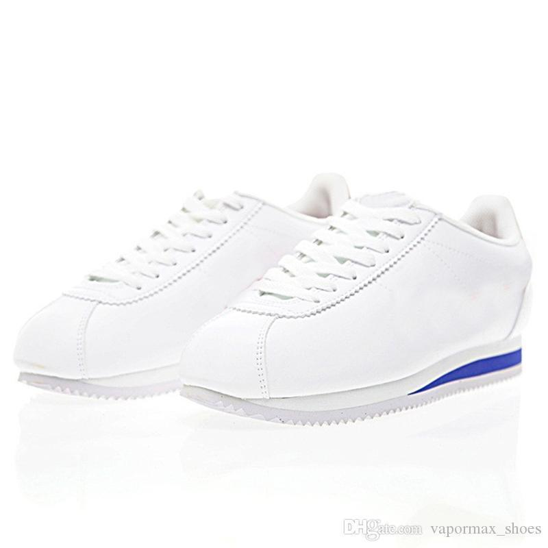 new styles various styles ever popular Runningman Cortez Nylon Chaussures Designer Wmns Chaussure ...