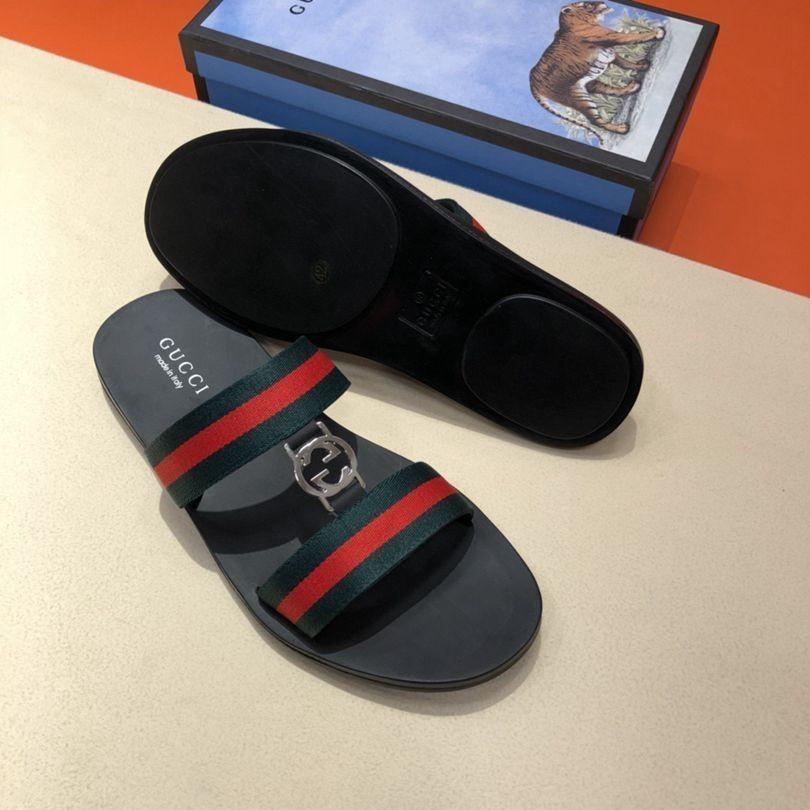 997991a353 Compre 20019 Verão Nova Moda Dos Homens Chinelo Design Original E Sandálias  De Qualidade Da Marca De Hotest7, $45.83   Pt.Dhgate.Com
