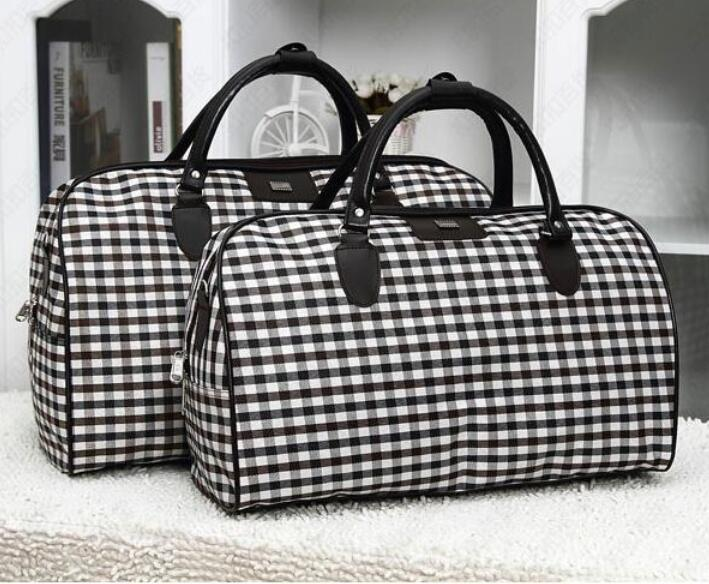 1a95476f53 Bag ANAWISHARE 2018 Women Bags Large Capacity Men Luggage Duffle ...