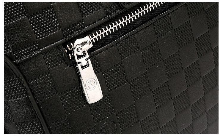 Porte-documents pour hommes Sac à main pour hommes Sac à main pour hommes Sac à bandoulière pour homme Sacs à main pour homme Sac pour ordinateur portable Designer de luxe Épaule Messenger Sacs