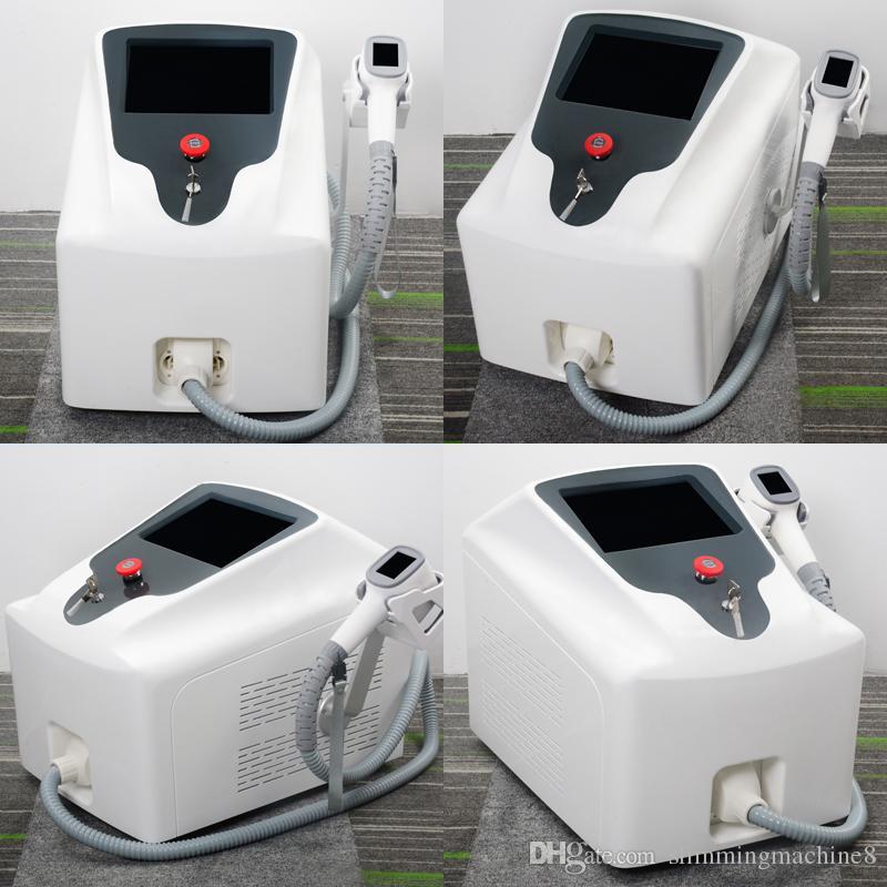 808nm Diodenlasers Haarentfernungsmaschine 808 Laser-Haarentfernung 3000W leistungsstarke dauerhafte Haarentfernung Lasermaschine