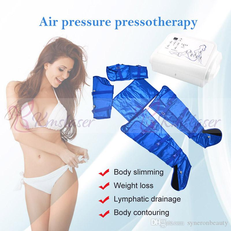 c5e5b4eeb2 Portabe Home Use Air Bags Lymphatic Drainage Body Slimming Weight Loss Body  Contouring Spa Salon Machine Radio Frequency Face Treatment Radio Frequency  ...