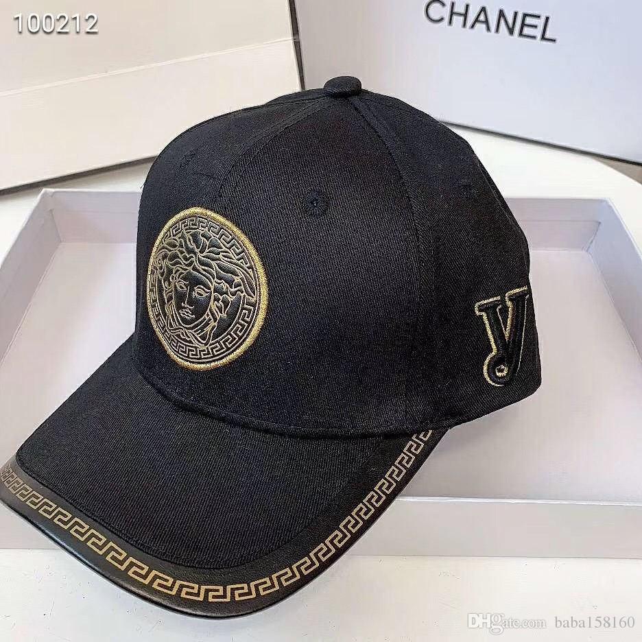a0fcc145c12 DDR Ball Hats Luxury Unisex Bnib Snapback Brand Baseball Hat for Men ...