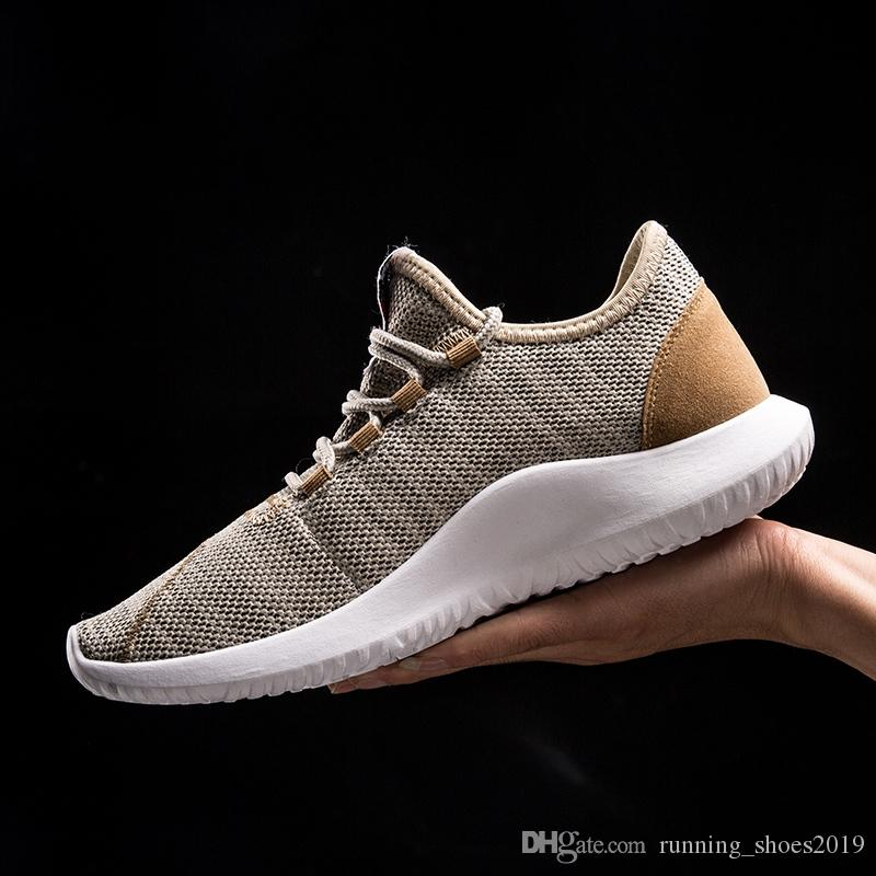 3461ace1edcb Weweya Lace Up Casual Shoes Unisex Outdoor Sneakers Men Fly Woven Shoe Man  Adult Trainers Male Tenis Masculino Adulto Size 35 48  209699 Mens Boat  Shoes ...