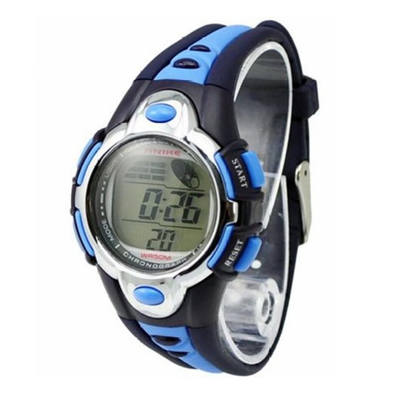 6daf85391 Compre Igual Nueva Moda Deportes Niños Relojes Relojes Con Alarma  Impermeable Relojes Retroiluminación Calendario Relojes Digitales Relogio  Infantil A ...