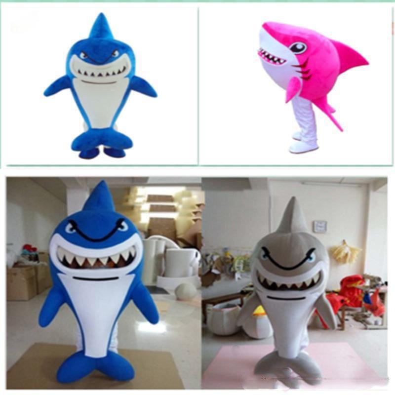 ceee7ee466 2019 Factory Outlets Hot Sale Classical Shark Pretty Girl Doll Halloween  Fancy Dress Cartoon Adult Animal Mascot Costume Furry Mascot Costumes  Mascot Custom ...