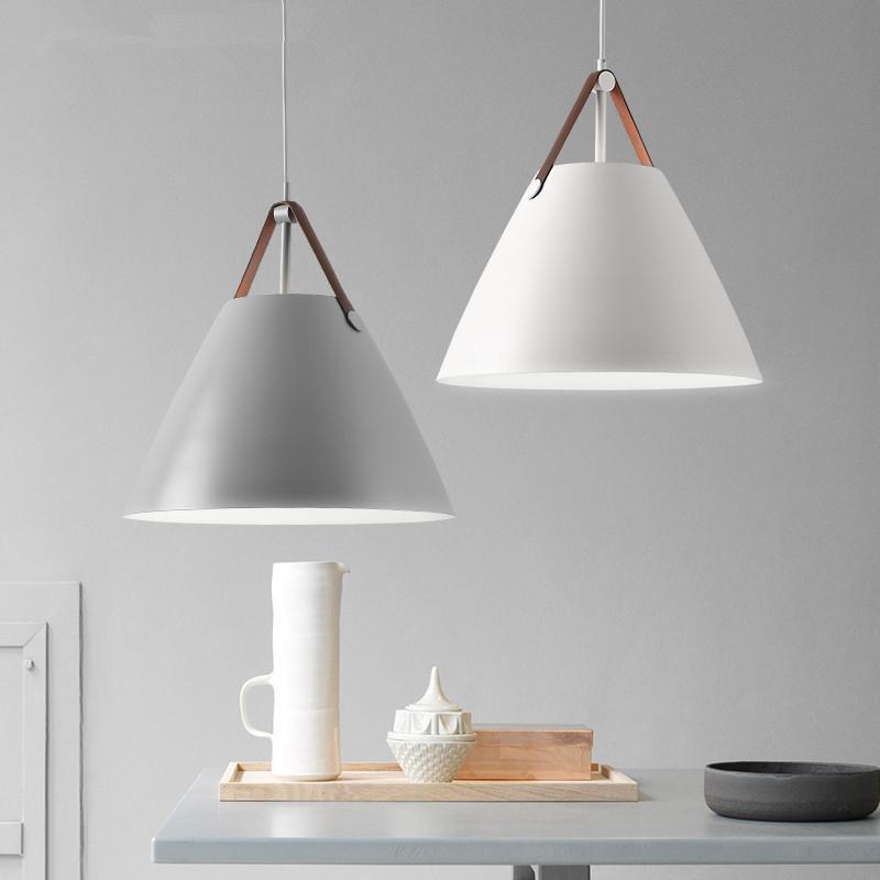 Acquista Lampade A Sospensione Moderne Lampada A Sospensione A LED ...