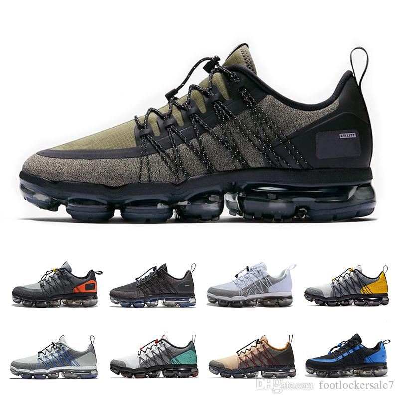 Plus TN Running Shoes For Mens 2019 New Run UTILITY Triple White Black Burgundy Crush Men Trainers Sports Mxamropavs Designer Sneakers