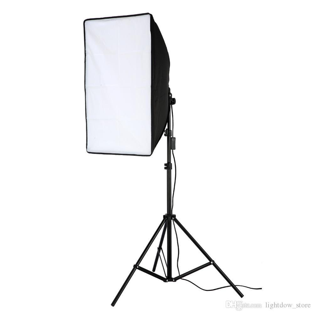 Compre Equipamento Fotográfico 50x70cm Softbox Soft Box ...