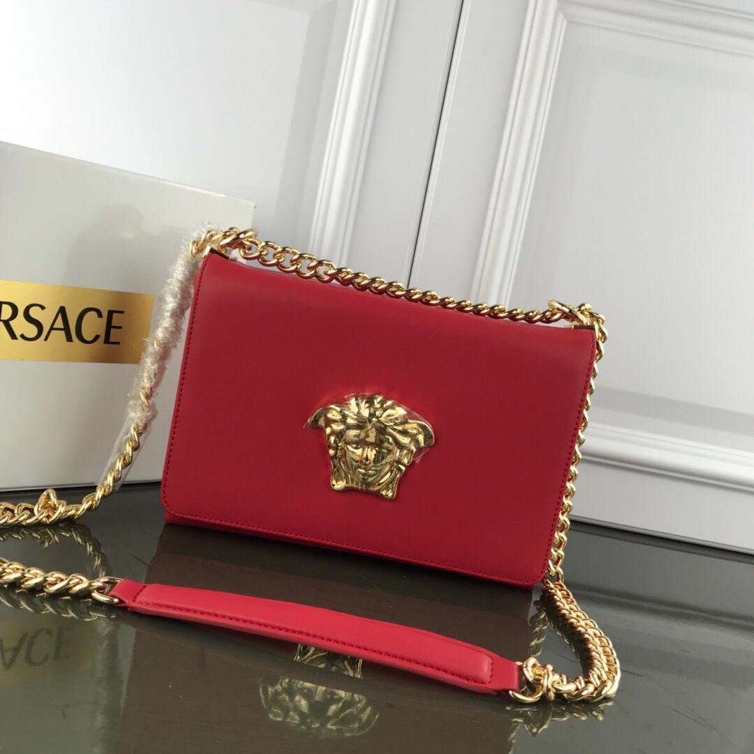 2019 Véritable Sac Luxe La Designer Sacs Cuir Bandoulière Hot 01290 En Nouvelle Chaîne De Mode Women Messenger 3L4ARj5