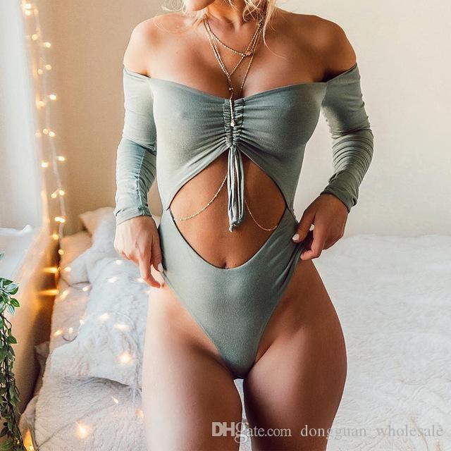 66f2ac90f3 Acquista Costume Da Bagno Intero Costumi Da Bagno Intero Costumi Da Bagno  Costume Intero Costumi Da Bagno Costume Intero Swimwear A $14.32 Dal ...