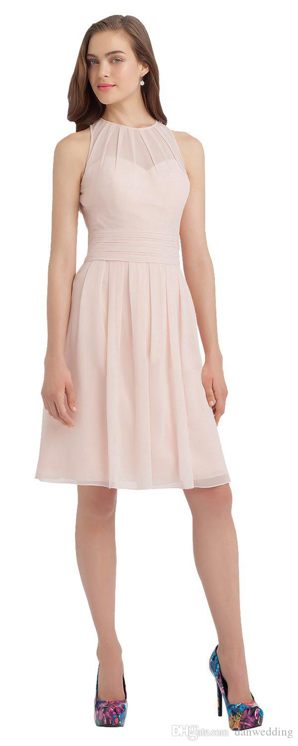 Jade Junior Bridesmaid Dresses