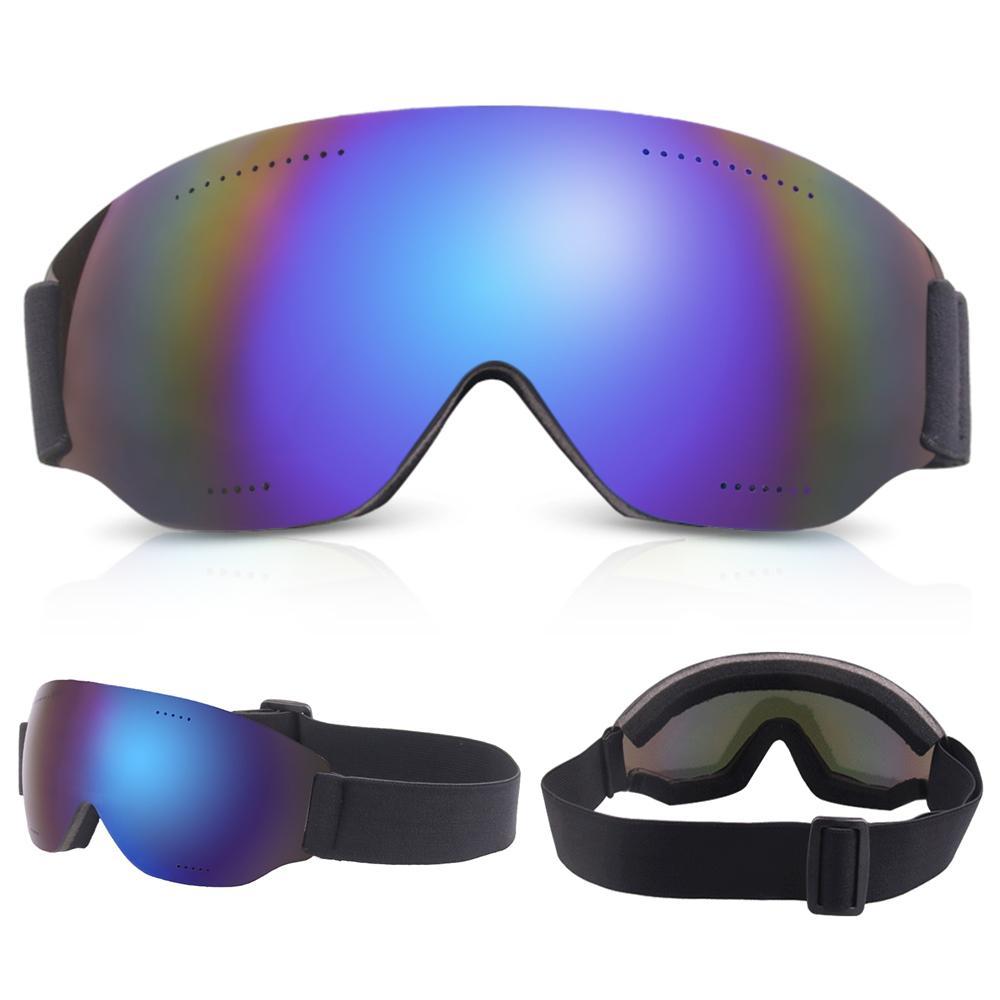 c05b19ca5996 Outdoor Winter Sports Skiing Eyewear OGT UV Protection Ski Goggles Snow  Snowboard Goggles Men Women Skiing Mask Skiing Eyewear Cheap Skiing Eyewear  Outdoor ...