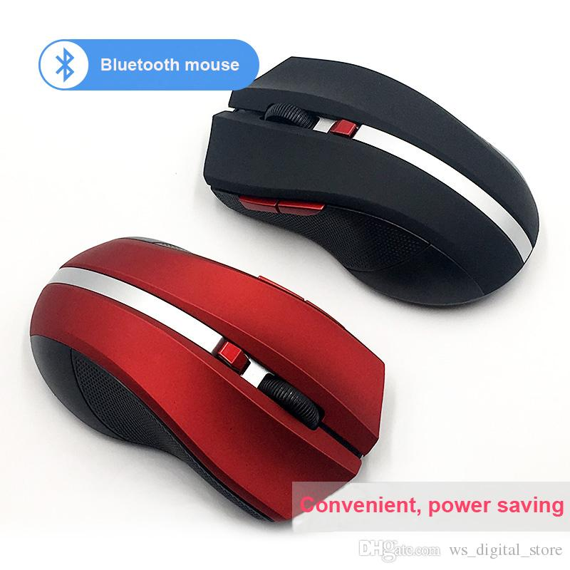 f399ba24bef 2019 Single Mode Wireless Bluetooth Mouse 4.0/2.4 G Charging Mouse Business  Gift Aluminum Office Mute Mouse From Ws_digital_store, $14.58 | DHgate.Com