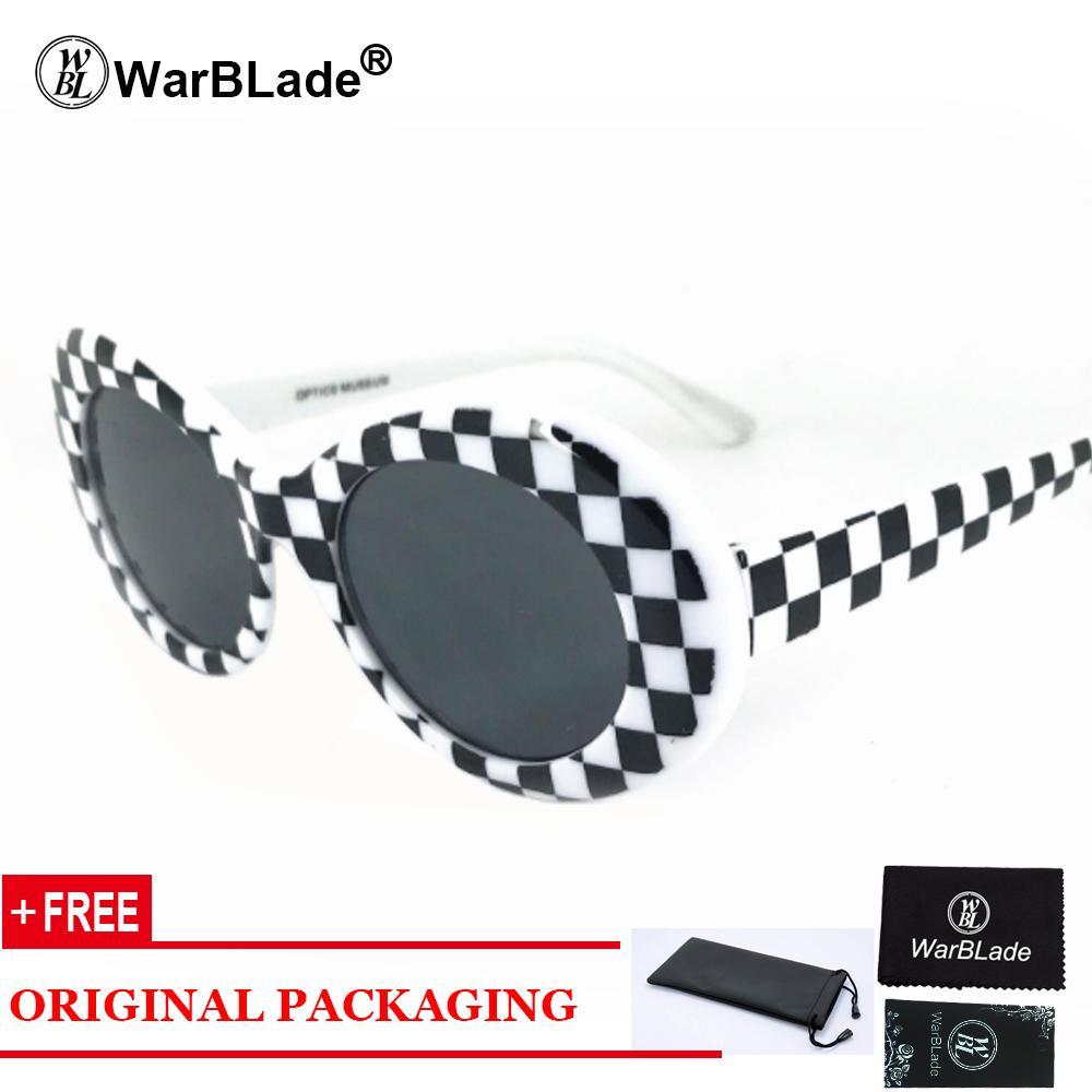 Compre Lentes Sol Transparentes De Gafas Kurt Cobain tshBoxrdQC