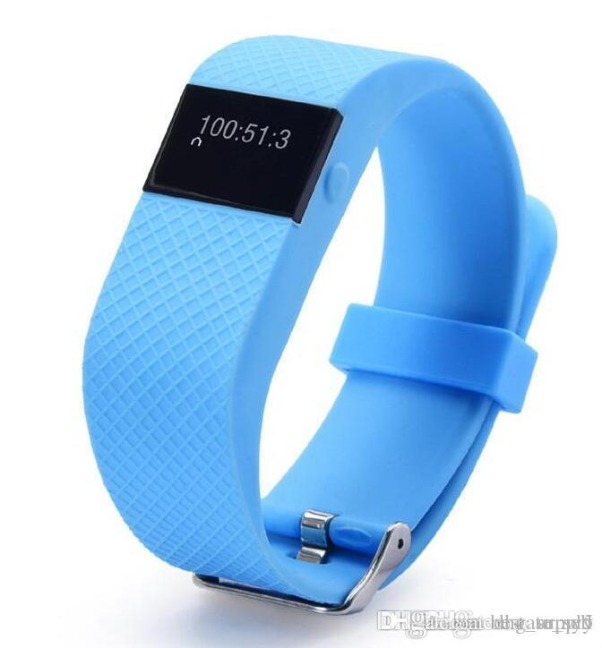 fitbit charge TW64S TW64 Fitbit flex smartband Charge HR Activity Wristband  Wireless Heart Rate monitor OLEr OLED Display smart bracelet new