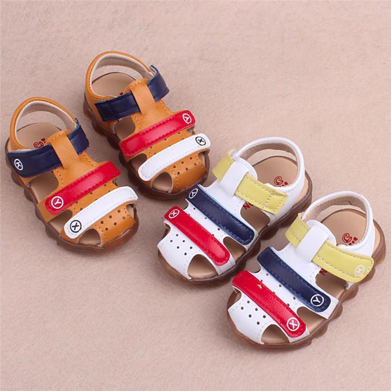 Nacido Zapatos Niño Bebés Verano Compre De Bebé Pequeño Recién lKF1TJc