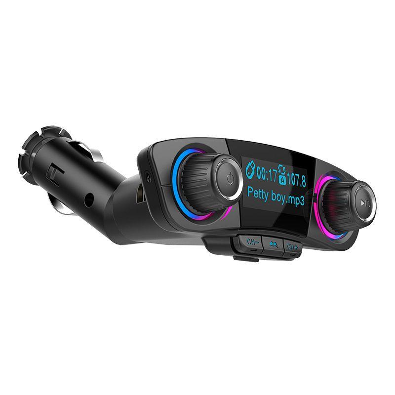 Groovy Blaupunkt Bluetooth Freisprecheinrichtung Bt06 Bt08 Auto Mp3 XK01