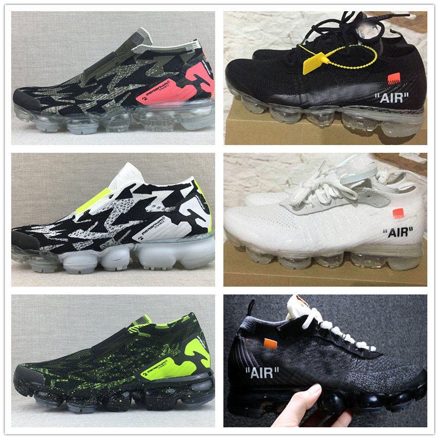 reputable site 8b3d7 a1cba Acquista Nuovo Moc 2.0 V2 Cintura Nera Mens Scarpe Da Corsa Uomo Sneakers  Donna Moda Scarpa Sportiva AtleticaWalking Outdoor Scarpe Casual Size36 35  A ...