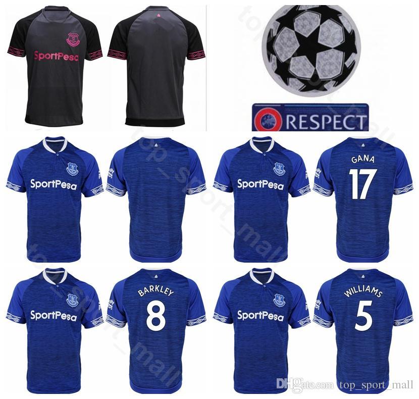2019 18 19 Goalkeeper Men 1 PICKFORD Jersey Soccer 29 CALVERT LEWIN 17  GUEYE 4 KEANE 5 ZOUMA 8 GOMES Football Shirt Kits Uniform From  Top sport mall 6ce5da9da