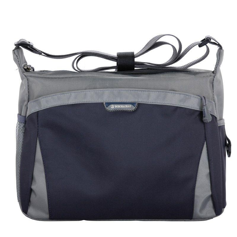 Designer Fashion Women Crossbody Bag Shoulder Bag Casual Nylon Messenger  Bag Multilayer Female Bolsos Sac A Main Shopping Travel Handbag White  Handbags ... 97271f9f9bcad
