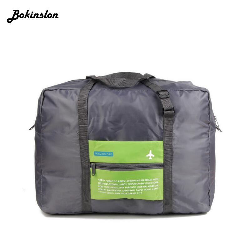 b238513b54 Cheap Fashion Hot Casual Large Capacity Luggage Packing Tote Shoulder Travel  Shopping Big Bag Folding Clothes Storage Pouch Organizer Man Bags Crossbody  ...