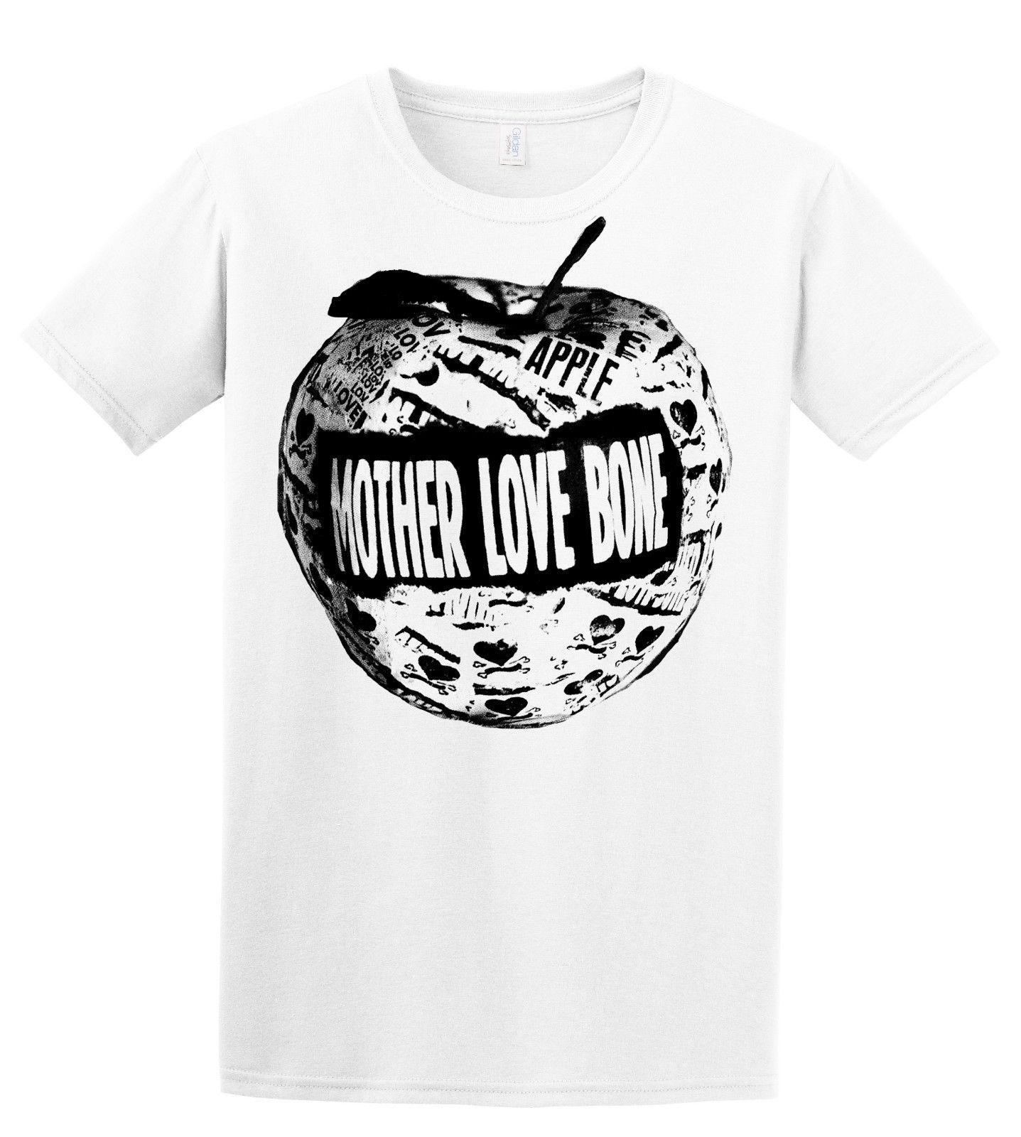 Mother Love Bone T Shirt Tees Custom Jersey T Shirt Be T Shirts