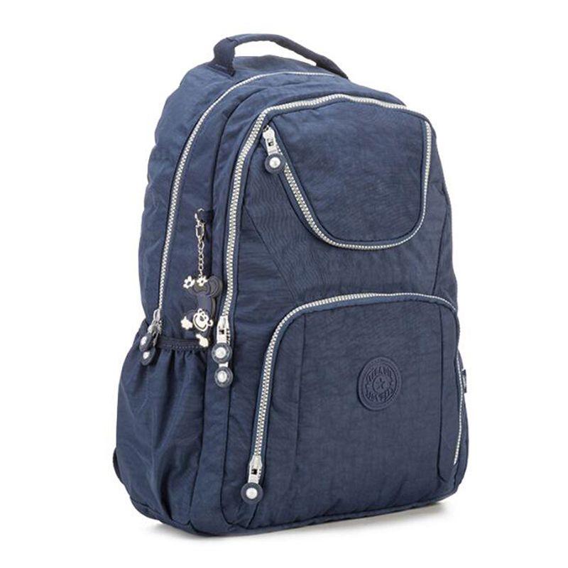 cf76c593e8b4 Good Quality Laptop Backpack Women Travel Bags 2019 Multifunction Rucksack  Nylon Waterproof School Backpacks For Teenage Girl Boy Sac Wheeled Backpacks  ...