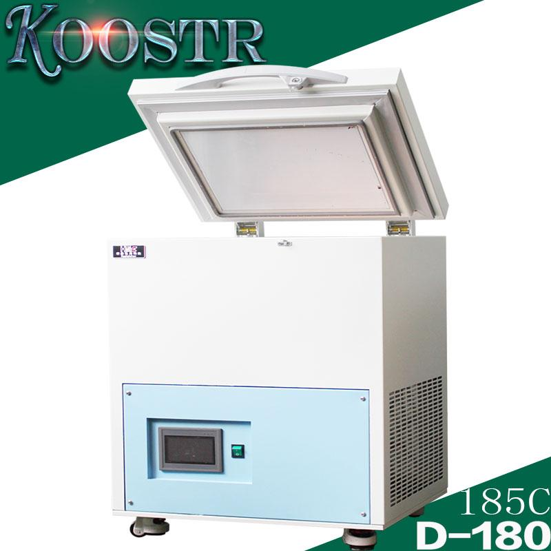 -185C D-180 Freezing Machine Instruments LCD Touch Screen Separating Machine Frozen Separator Professional Mass Electric Tools