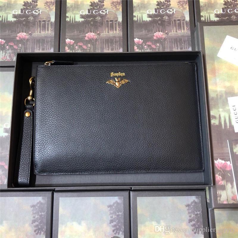 b52387431dfd New Style GG Pouch Bag Women And Men Handbags Luxury Designer Fashion  Handbag Top Quality New Style Cheap Designer Handbags Black Handbags From  Supplier_lai ...