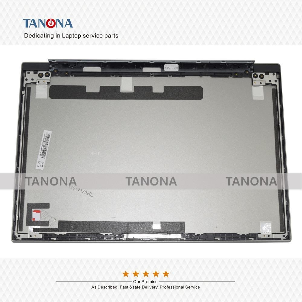 Original New AM167000110 01LW417 02DL691 For Lenovo ThinkPad E580 E585 LCD  Back Cover Top Case Rear Lid Screen Cabinet Housing