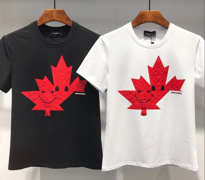 0d9ae88d09241 Acheter Sweats À Capuche DSQ003 De La Marque De Luxe 2018 D2 Canada  Designer Pour Hommes Italie Fashion Casual Automne Hiver Hip Hop Sweatshirt  DS2 À ...