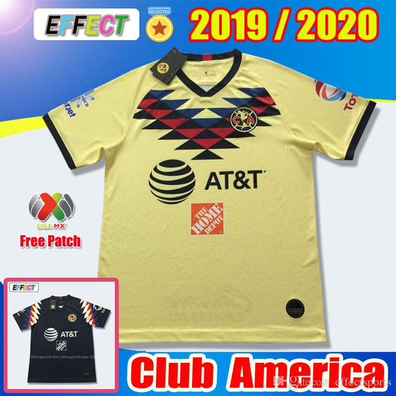 132525131 interesting new club america home soccer jerseys thailand liga mx copa  america chivas de guadalajara apulido