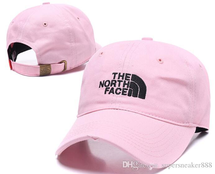 6ccdb7fc8 2019 Good Fashion The North Tiger head Face hats Dad Hat hiphop golf polose  baseball caps men women summer sports casquette bone gorras 02