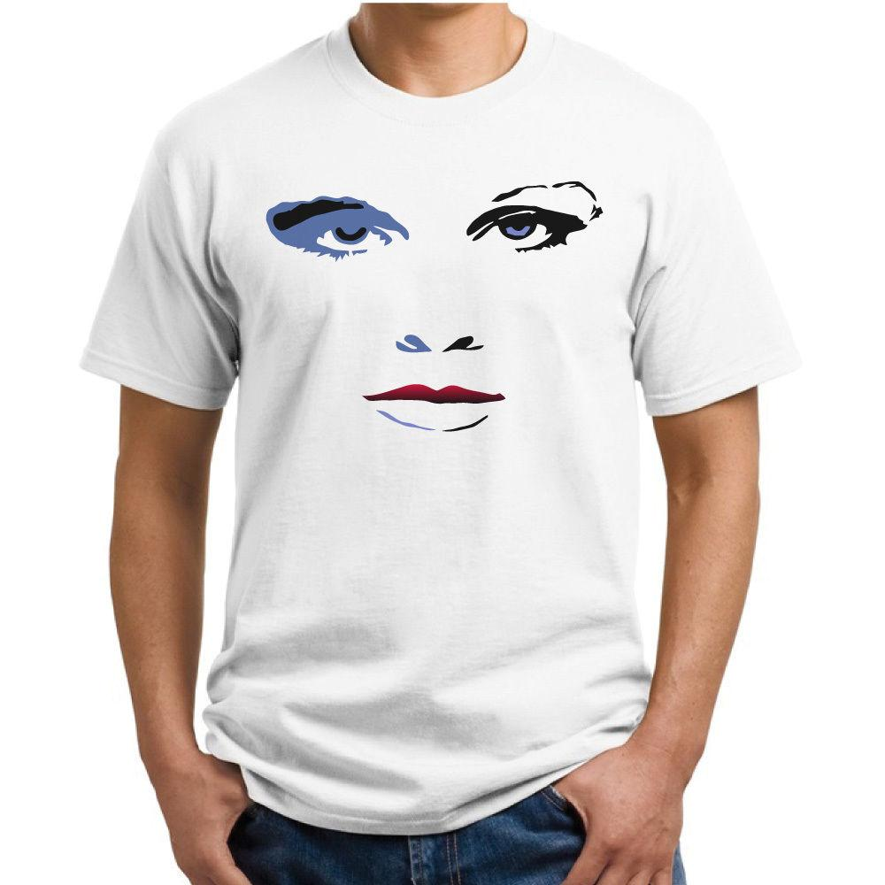 75e2536fe545 Prince Purple Rain Tour Tribute 80s T Shirt Liner Note Face MENS White  TeeShort Sleeve Plus Size T Shirt Colour Jersey Print T Shirt Coolest Tees  Awesome ...