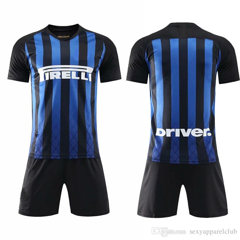 Customized Short Sleeve Printed Logo Sports Soccer Jersey Sets Wholesale  Dry Fitness Gym Mens Designer Tracksuits Soccer Jersey Soccer Jersey Sets  Football ... c00174c01