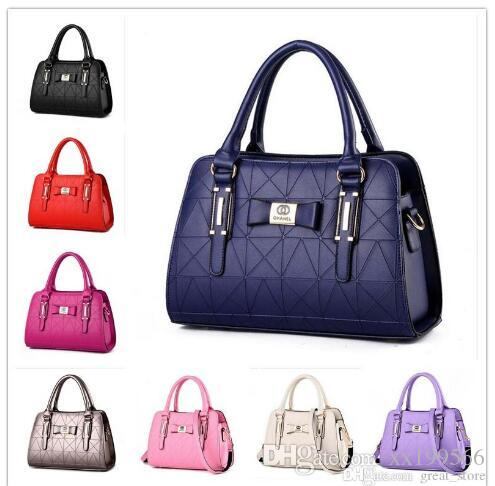 1206290f8bb Nice Lady bags handbag Stereotypes sweet fashion handbags Shoulder  Messenger Handbag