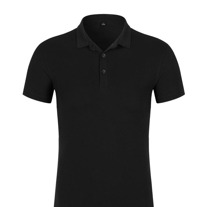 ed4f7202 Compre Camisa Polo De Diseñador Hombres Y Mujeres Camisa Casual Top Tees Marca  Polo Color Sólido Hombre Mujer Ropa Tamaño M 3XL A $38.88 Del Vogocm77 ...