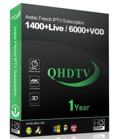 SUBTV, QHDTV,IUDTV,SUBTV,NOKETV 1 year M3U APK Europe Swedish Portugal  Arabic IPTV Adult Subscription OVER Channels USA Sweden French