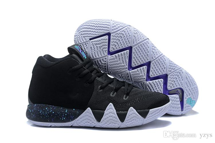 c5fa5cc197f Kyrie Ankletaker Basketball Shoes Men 4 Ankletaker Sneakers Size 40-46 Come  With Box Kyrie Kyrie Basketball Shoes Ankletaker Online with  125.72 Pair on  ...