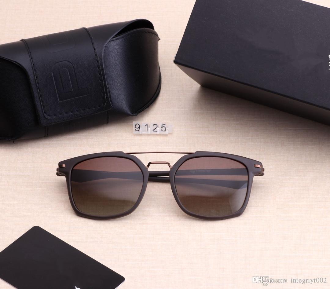 c42ec3c20d8a Summer Style Italy Brand Medusa Sunglasses Half Frame Women Men Brand  Designer Uv Protection Sun Glasses Clear Lens And Coating Lens Sunwear Glasses  Online ...
