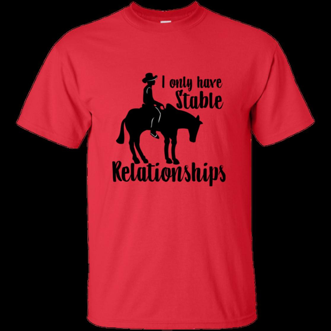 342a3b4c2 New Horseback Rider Stable Relationships Fashion Men Women 2018 3D T Shirt  Tee Jersey Print T Shirt T Shirts Funky Tee Shirt For Sale From Goodcup, ...