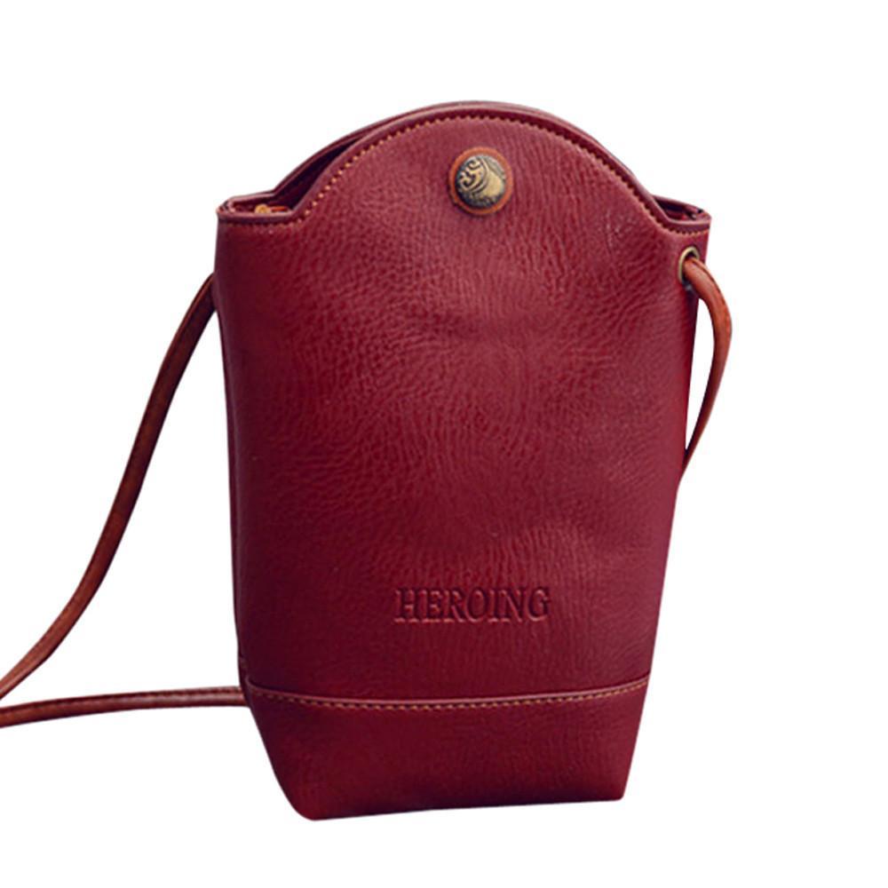 a1be3634ed56 Cheap FashionWomen S Handbags Women Designer Handbag Crossbody Purse Bolsa  Feminina Ladies Messenger High Quality Bags Shoulder Clutch Gifts Cute  Purses ...