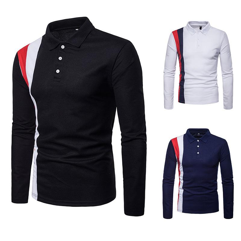 Polo Men Summer Fashion Short Sleeve Polo Shirt 2019 100% Cotton Mesh Breathable Top Slim Embroidered Cotton Short Sleeve Shirts 6xl Clearance Price
