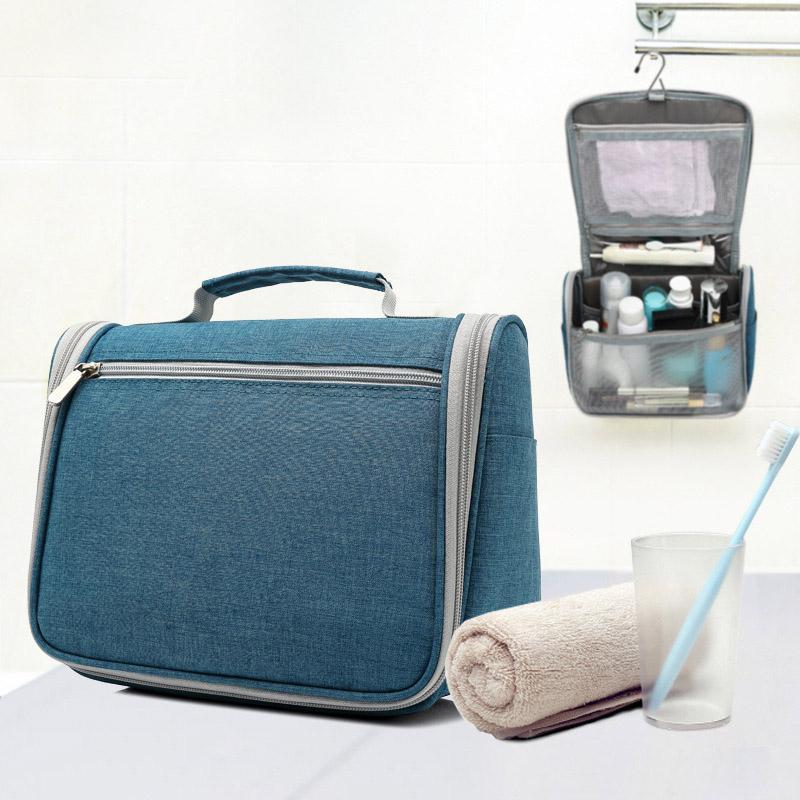 Kosmetik Tasche Frauen Kleine Shell Form Tragbare Reise Waschen Lagerung Make-up Toiletry Tasche Elegantes Und Robustes Paket Damentaschen Kosmetik Taschen & Koffer
